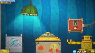 Saklı Şekerler Oyunu Çözümü. Bulmaca oyunları. Bulmacalı bir odada gizlenmiş yıldız ve şeker bulma oyunu. Obje ve eşya bulma oyunlarına benzer fakat eşyaları hareket ettirerek bulmacalarda çözdüğümüz güzel bir bölümlü ara bul tarzında oyun.Oyunu oynamak için adres; http://www.oyundedem.com/sakli-sekerler.htmlVideoda bölümlerin zamanları;Level 5: 01:27Level 6: 01:52Level 7: 02:25Level 8: 02:55Level 9: 03:24Level 10: 04:26Level 11: 05:10Level 12: 05:39Level 13: 06:15Level 14: 06:42Level 15: 07:30Level 16: 11:06Level 17: 11:42Level 18: 12:25Level 19: 13:44Level 20: 14:13OyunDedem.com size iyi eğlenceler diler.