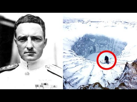 Is The Earth Hollow? | The Hollow Earth Theory