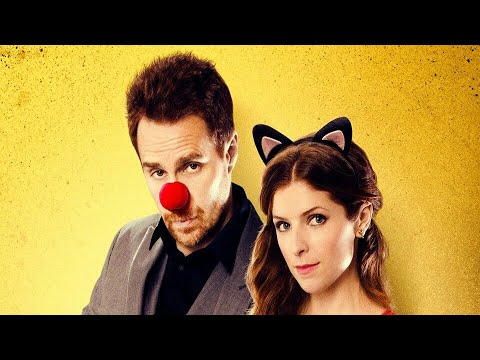 Mr right action movies to watch in English. Ana kendrik and Sam Rockwell