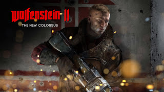 Video WOLFENSTEIN 2 THE NEW COLOSSUS Blazkowicz's Execution MP3, 3GP, MP4, WEBM, AVI, FLV Agustus 2019
