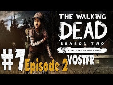 the walking dead saison 2 pc vostfr