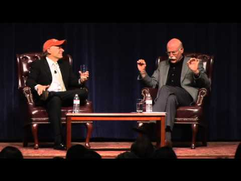 Talk Show - Tim O'Brien on Writing and War (with Tobias Wolff) (2011)