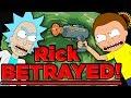 Film Theory: Why Morty Will Kill Rick rick And Morty