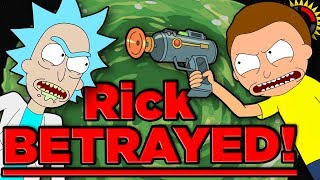 Special Thanks to Crunchyroll for sponsoring this video!Crunchyroll's Ad Free Premium Service ►► http://crunchyroll.com/matpatSubscribe for More Awesome Theories! ►► http://bit.ly/1dI8VBHSeason 3 of RICK AND MORTY is finally here, and I am ready! I've spent weeks pouring over every little detail, every episode, every comic (yes, there are comics); and for what you might ask? Well because I have a problem... But also, because I'm eager to figure out any hint of what season 3 might have in store for us. And boy did I ever find something. Something big. Something series ending even.Rick's True CRIME!  Rick and Morty ►► https://goo.gl/3F4lzaMORE FILM THEORIESRick and Morty + Gravity Falls!  ►► https://goo.gl/Yd2fEfWill The LION KING Survive?! ►► https://goo.gl/ogJk9vHe is LYING!  Better Call Saul ►► https://goo.gl/G8a3cUDeadpool WROTE Deadpool! ►► https://goo.gl/C6X1RFMOANA'S SECRET IDENTITY! ►► https://goo.gl/s8EeNeKONG's Secret Past!  Kong Skull Island ► https://goo.gl/WdJy9BFrozen: Elsa's True Fight For The Throne ► http://bit.ly/2nBvflfLike the theme song and remix for this episode? Thanks to CARF! https://www.youtube.com/user/carfmobileSOCIAL MEDIA:Twitter: @MatPatGTFacebook: facebook.com/GameTheoristsInstagram:  instagram.com/matpatgt