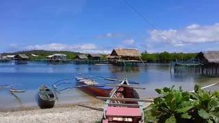 Surigao City Philippines  city images : Lobster Hatchery Project in Surigao City, Philippines - Video # 2
