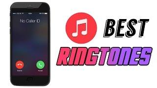 Top 15 Best Ringtones Remix 2017 [Download Link]
