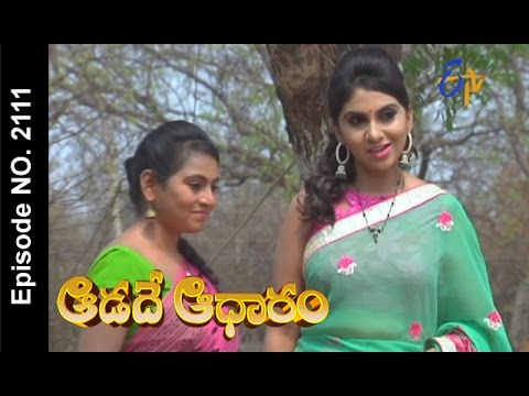 Aadade-Aadharam--23rd-April-2016--ఆడదే-ఆధారం-–-Full-Episode-No-2111