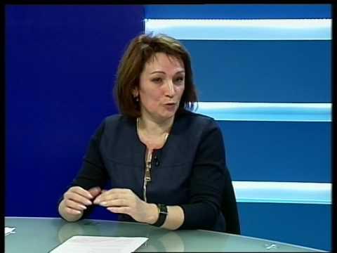 Реформи в сфері державної реєстрації «Тема дня»  20.02.2017 р.
