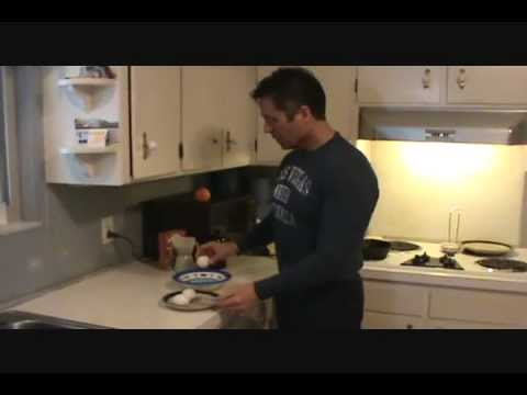 BodyBuilding Diet – Lacto-Ovo Vegetarian – Healthy Breakfast – Lunch – Dinner