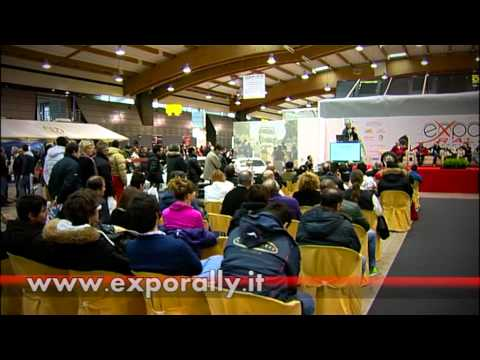 Expo Rally 2012