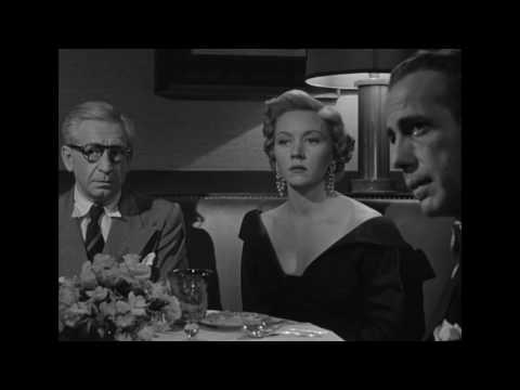 In A Lonely Place - CRITERION Blu-ray Review