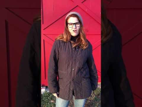 Tessa Edick TedNYC 2017 (видео)