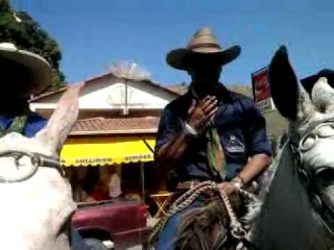 Cavalgada Silveiras 2011