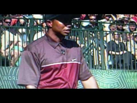 TIGER WOODS – Golf Clinic – (Part 1 of 5) [Full HD]