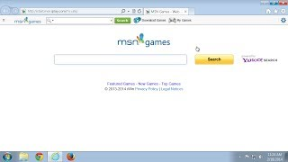 This video is a tutorial how to remove msn games add-on and start.msn.iplay.com hijacker from computer and popular browsers ...