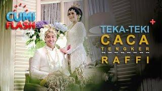 Video Caca Tengker Dendam Kesumat pada Raffi? - CumiFlash 18 April 2017 MP3, 3GP, MP4, WEBM, AVI, FLV November 2017