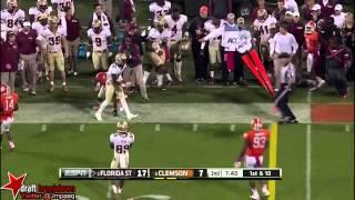 Jameis Winston vs Clemson (2013)