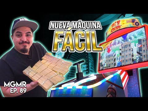 MUCHOS JACKPOTS En Willy Crash - MiniGames En El Mundo Real EP. 89
