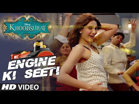 Sonam Kapoor brings in the fun with Engine Ki Seeti from Khoobsurat