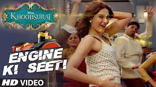 Exclusive: Engine Ki Seeti Video Song | Khoobsurat | Sonam Kapoor