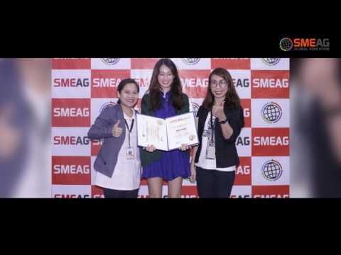 SMEAG Recognition Ceremony