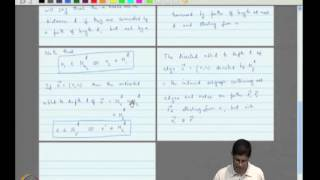 Mod-09 Lec-30 LDPC Code Terminology