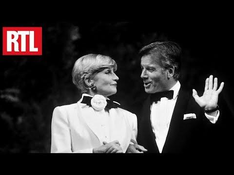 """Jean Piat & Françoise Dorin - RTL """"Tout le plaisir est pour nous"""" du 15.10.2010 (Hommage 2018)"""