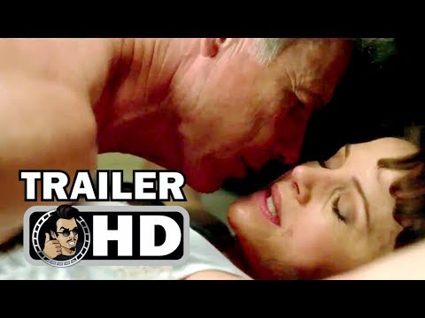 GERALD'S GAME Official Trailer (2017) Carla Gugino, Stephen King Netflix Horror Movie HD