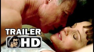 Nonton Gerald S Game Official Trailer  2017  Carla Gugino  Stephen King Netflix Horror Movie Hd Film Subtitle Indonesia Streaming Movie Download
