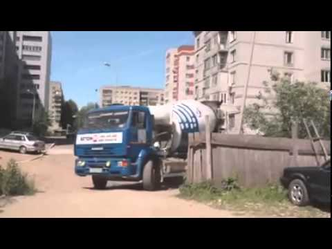russian parking revange