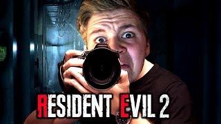 Letzte Rettung Darkroom? - Resident Evil 2 Remake #04
