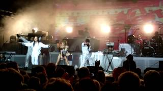 Turn Up The Love by Far East Movement LIVE @ KARKLE MUSIC BEACH 2013 WATCH HQ