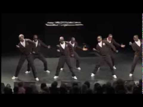 Flawless StreetDance 2 Clip (StreetDance  The Moves)