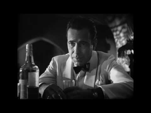 Casablanca 70th Anniversary Edition: Of All the Gin Joints