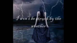 Delta Goodrem - Electric Storm |Lyrics|