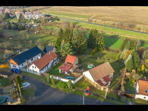 Video Prodej pozemku, 923 m², Vyšehořovice
