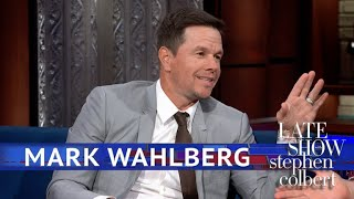 Video Mark Wahlberg Has Heard Worse Than Your Bad Boston Accent MP3, 3GP, MP4, WEBM, AVI, FLV Januari 2019