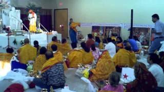 Billerica (MA) United States  City new picture : Shri Shirdi Sai Temple in Billerica` MA, USA - 1