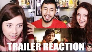 Video LAKSHYA trailer reaction | Jaby, Hope & Rachel! MP3, 3GP, MP4, WEBM, AVI, FLV Maret 2019