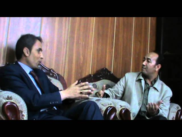 قسمت دوم گفتگوی عبدالقادر مصباح با سخنگوی وزارت مبارزه با موادمخدر