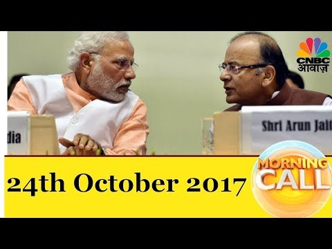 Big Government Boost To Economy Likely This Week | Business News Today | 24th Oct | CNBC Awaaz