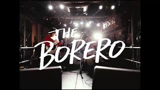 THE BORERO - ロックンロールボーイ