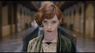 Nonton The Danish Girl   Official Trailer   In Theaters November 2015 Film Subtitle Indonesia Streaming Movie Download