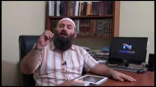 84.) Hajmalija JO! Mburoja e Muslimanit PO! - Hoxhë Bekir Halimi (Sqarime)