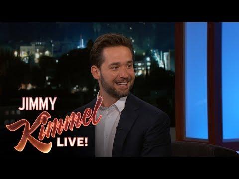 TIFU by having my reddit history revealed by Jimmy Kimmel live on TV