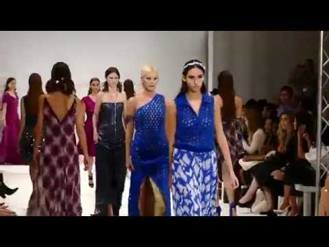 London Fashion Week SS15 – Rohmir Catwalk