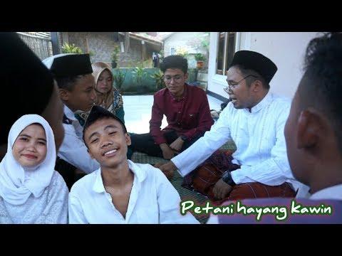 Petani hayang kawin episode 16 (Episode terakhir)