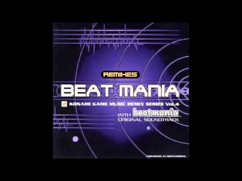Love's Theme of Beatmania