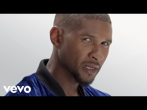 Usher feat. Young Thug - No Limit