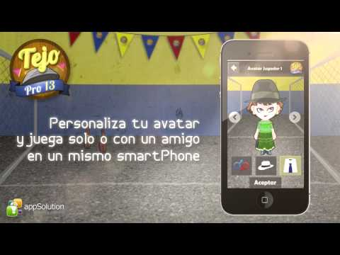 Video of Tejo Pro Gratis